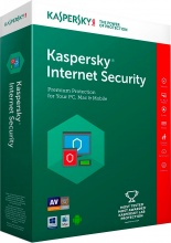 Kaspersky KL1939T5AFS-9SATT Antivirus 2019 PC 1 Anno 1 Dispositivo Mac  Android Internet Security