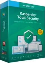 Kaspersky KL1949T5CFS-20SLIM Total Security 1anno 3 U 2020