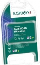 Kaspersky KL1956TOAFS !Kas Password Manager 1User_It