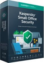 Kaspersky KL4541X5KFS-20IT Sos 7 10 Utenti 1 Anno 2020