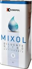 Kemipol 75123 Diluente Nitro Mixol lt. 5 Pezzi 4