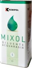 Kemipol 76133 Acquaragia Mixol lt. 5 Pezzi 4