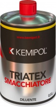 Kemipol DTRXK0000 Smacchiatore Triatex lt.0,5 Ex Trielina Pezzi 20