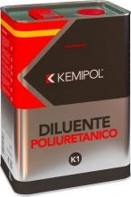 Kemipol G17306M Diluente Poliuretanico Da lt.5 Pezzi 4