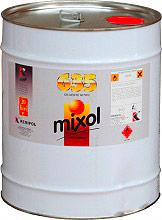 Kemipol Mixol Diluente nitro Antinebbia per Smalti confezione 20 lt