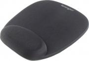 Kensington 62384K Mouse pad Poggiapolso Tappetino mouse Nero
