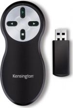 Kensington K33373EU Telecomando Wireless USB colore Nero