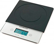 Kenwood AT850B Bilancia da cucina digitale elettronica Max 8 Kg Tasti Touch