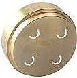 Kenwood Accessorio Trafila in bronzo per spaccatelli A9104
