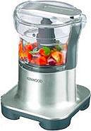 Kenwood Tritatutto Cucina Metal Ch250