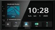 Kenwood DMX-5020DABS Autoradio Bluetooth 2 DIN Mp3 USB compatibile Apple