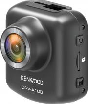 """Kenwood DRV-A100 Dash Cam Videocamera per Auto Digitale HD 2"""" Sensore G-shock"""