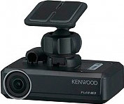 Kenwood DRV-N520 Dash Cam Auto Wifi GPS Full HD 3 Mpx 27 Fps G-Shock