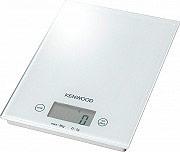 Kenwood Bilancia Cucina Digitale Elettronica Max 8 Kg col. bianco DS401W