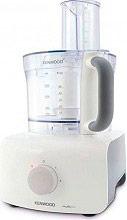 Kenwood FDP643WH Robot da Cucina Impastatrice 2 Lt 1000W  Multipro Home