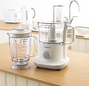 Kenwood Robot Cucina Tritatutto Frullatore Food Processor FPP220
