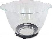 Kenwood KAT550GL Ciotola per Robot da Cucina Modello Chef Sense 4.6 Litri Vetro