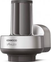 Kenwood KAX700PL Accessorio Impastatrice Chef Taglia Frutta e Verdura  Spiralizer