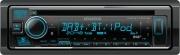 Kenwood KDC-BT730DAB Autoradio Bluetooth 1 DIN Android Radio DAB USB Frontale
