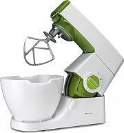 Kenwood KM355 Robot Cucina Impastatrice Planetaria 4.6 Lt. 800 W  Chef Classic