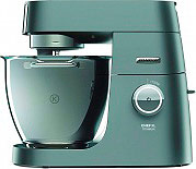 Kenwood KVL8300S Robot da Cucina Planetaria 1700 Watt 6.7 Lt Argento  Chef Major