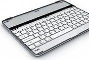 Kiwie Tastiera bluetooth per Tablet colore Alluminio - KEYS-PAD2
