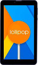 """Kn Mobile QTAB7 Tablet 7"""" Touch Android Dual Sim 8 Gb Wifi Bluetooth GPS Nero Q tab 7"""