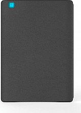 "Kobo Cover Custodia a Libro per e-Book Reader 6"" Aura Nero - N236-AC-BK-E-PU"
