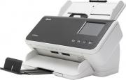 Kodak 1015114 Scanner A4 ADF 600 x 600 DPI colore Nero, Bianco  S2060W