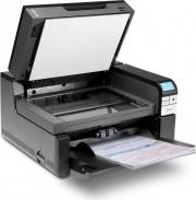 Kodak 1140219 Scanner A4 piano e ADF 600 x 600 DPI colore Nero  i2900