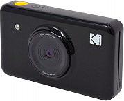 Kodak Fotocamera Istantanea 10 Mpx Bluetooth LCD Nero MS-210B Mini Shot