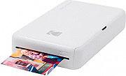 Kodak Stampante Sublimazione Fotografica Portatile Istantanea Bianco 2 PM-220W