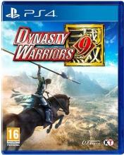 Koei Tecmo 1024329 Videogioco per PS4 Dynasty Warriors 9 Azione  Avventura 16+