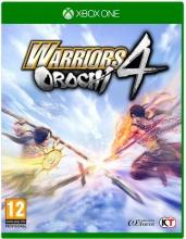 Koei Tecmo 1028348 Videogioco per Xbox One Warriors Orochi 4 Azione 12+