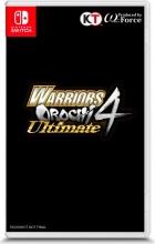 Koei Tecmo 1038621 Videogioco Warriors Orochi 4 Ultimate Azione 12+ Switch
