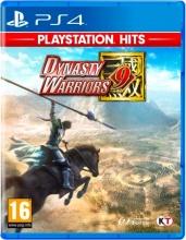 Koei Tecmo 1056866 Dynasty Warriors 9 HITS Videogioco PS4