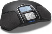 Konftel 910101078 Telefono Fisso con Vivavoce Nero  300Wx