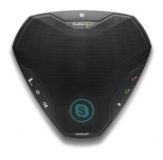 Konftel 910101081 Vivavoce Bluetooth USB Nero  Ego