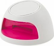 Kooper 2192066 Fornetto Unghie Lampada UV Portatile a Batteria