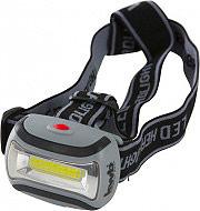 Kwb 947799 Frontalino headLight a LED COB 3 modalità d illuminazione