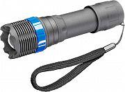 Kwb Torcia a LED con cinturino 8 LED lunghezza 13.5 cm 948190