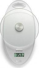 LAICA Bilancia Cucina Digitale Elettronica Max 3 Kg Ks1005W
