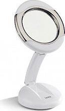 LAICA MD6051 Specchio Luminoso da Tavolo Diametro 12,5 cm