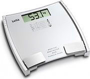 LAICA PL 80321 Bilancia pesapersone digitale elettronica dispaly LCD Max 150 kg - PL8032