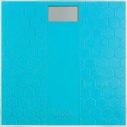 Bilancia Pesapersone Digitale max 180 kg Ripiano cristallo Crema Stube 670