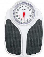 LAICA PS2014 Bilancia Pesapersone Analogica Meccanica Max 180 kg