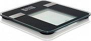 LAICA PS5008 Bilancia pesapersone digitale elettronica 150 Kg Vetro temperato
