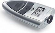 LAICA Termometro digitale febbre rapido frontale con ampio display LCD - Th1001