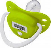 LAICA Termometro digitale febbre per bambini succhiotto TH3002Y