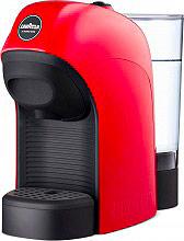 LAVAZZA 18000191 Macchina Caffè Espresso Ricarica Lavazza A Modo Mio Rosso  Tiny